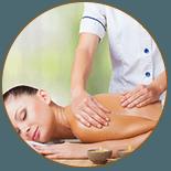 Pielęgnacja ciała i masaż